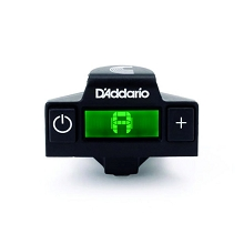 D'Addario PW-CT-15 NS Micro Soundhole Tuner