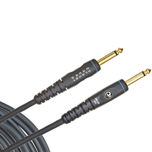 D'Addario PW-GS-10 Custom Series 10 foot, Stereo Instrument Cable