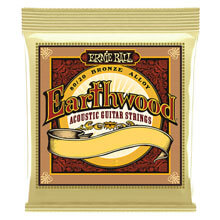 Earthwood 80/20 Bronze String Sets