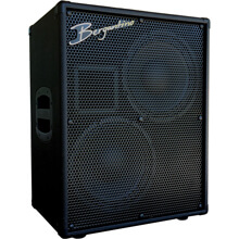 Reference Series Bass Speakers