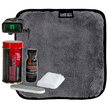 Fret Nation Tuner and Cleaning Kit