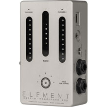 Darkglass Element - Headphone Amp and Cab Simulation Unit