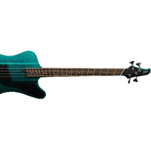 Dingwall D-Bird Standard 4-String Electric Bass w/ Gig Bag