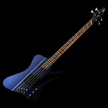 Dingwall D-Roc Standard 4-String Electric Bass w/ Gig Bag