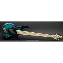 Dingwall Combustion 5-String Electric Bass w/ Gig Bag