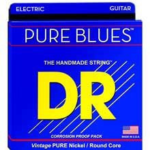 DR Pure Blues