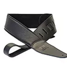 DR Premium Buttersoft Guitar Strap - 2.75
