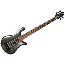 Spector USA Series Forte 5-String Electric Bass