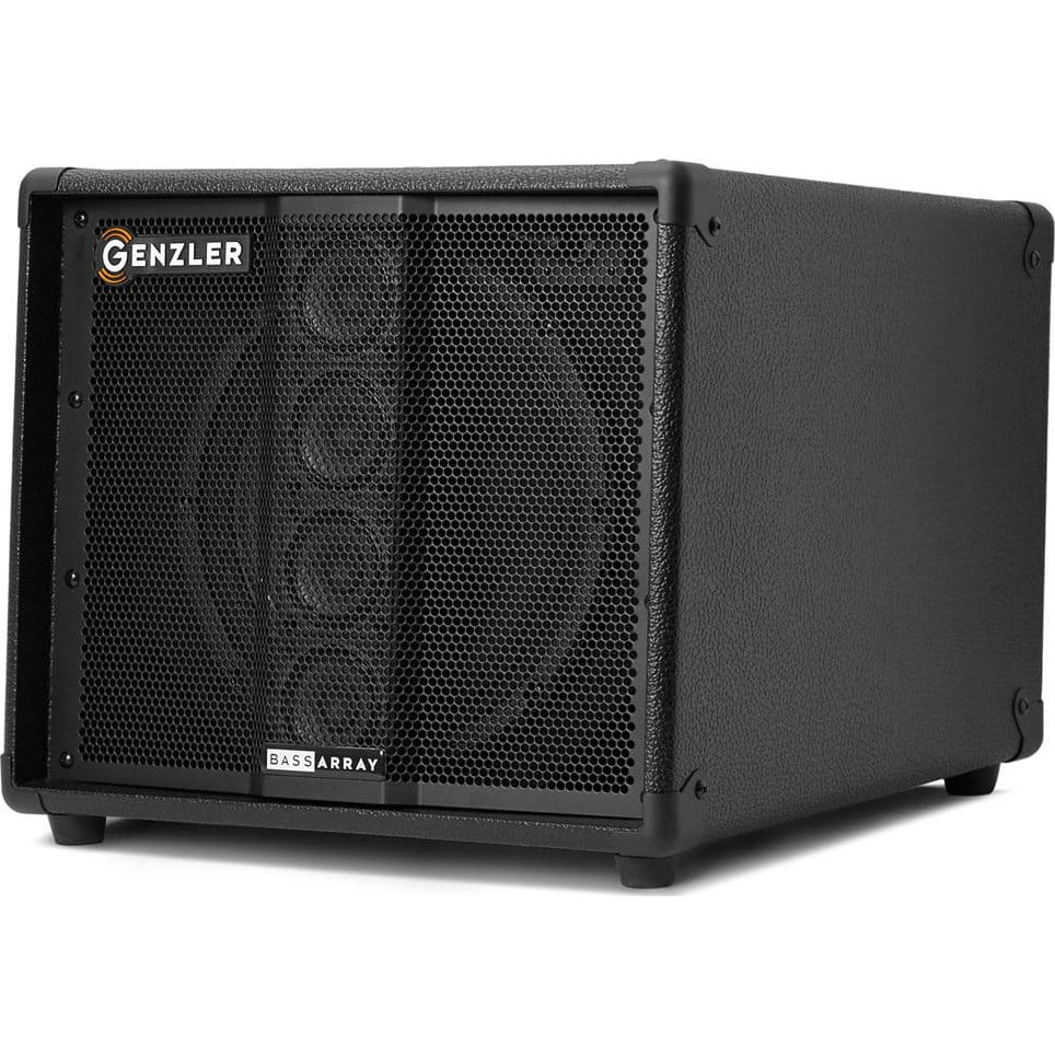 Genzler Amplification Bass Array Cabinet BA10-2 Neo 1x10