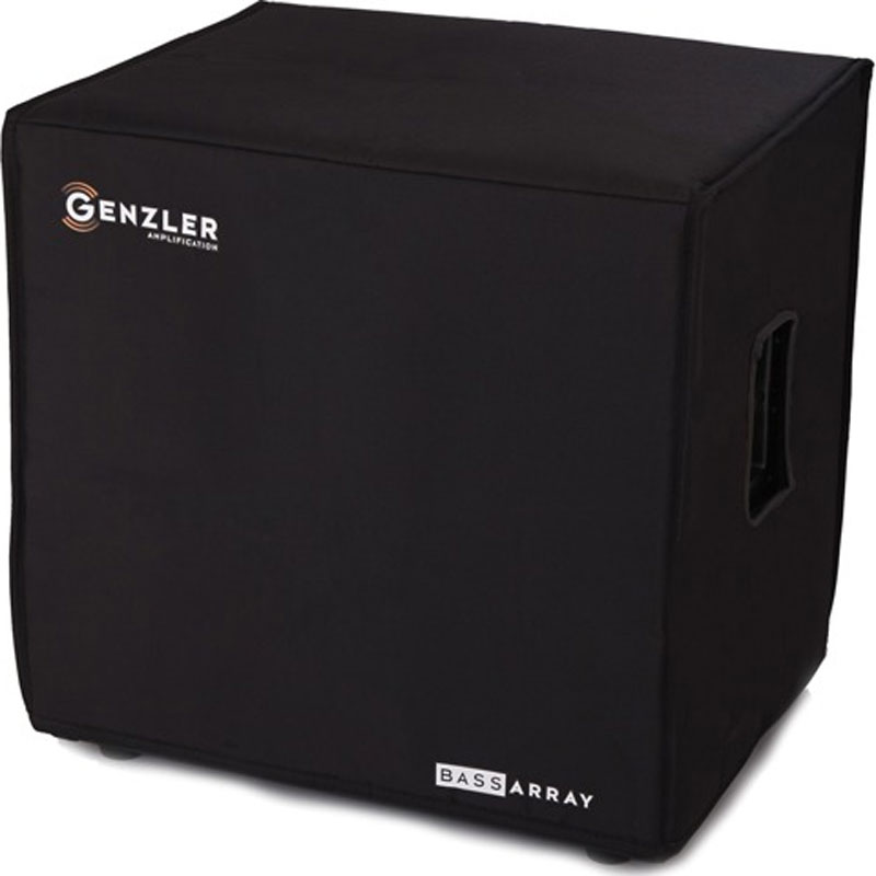 Genzler Amplification Bass Array Cabinet Cover for BA410-3 4x10
