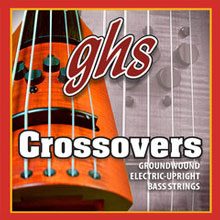 Crossovers - Electric Upright