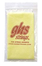 GHS Flannel Polishing Cloth A7