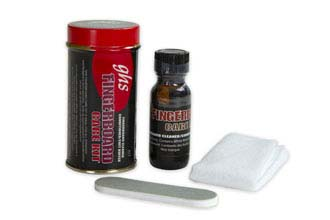 GHS Fingerboard Care Kit A77