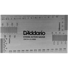 D'Addario PW-SHG-01 String Height Gauge