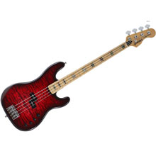 Spector USA Series Coda4P DLX 4-String Electric Bass