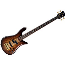 Spector USA Series NS-2 4-String Electric Bass
