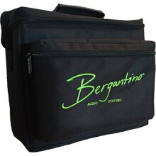 Bergantino Carry Bag for Forté and B|Amp