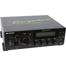 Bergantino B|Amp Bass Amp - 800W DSP Embedded System Controlled Bass Amplifier