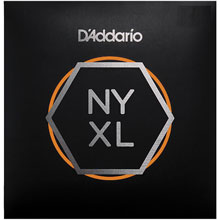 D'Addario NYXL Nickel Wound