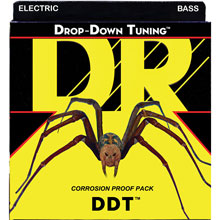 DDT - Drop-Down Tuning