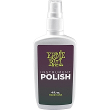Ernie Ball Guitar Polish 4oz 4223