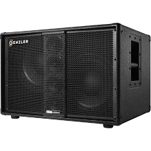 Genzler Amplification Bass Array Cabinet BA210-3 Neo 2x10