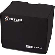 Genzler Amplification Bass Array Cabinet Cover for BA10-2 Neo 1x10