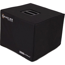 Genzler Amplification Bass Array Cabinet Cover for BA12-3-SLT 1x12
