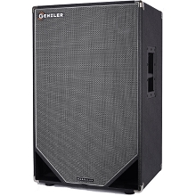 Genzler Amplification Magellan Bass Cabinet MG-212T 2x12