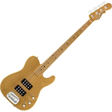 G&L USA ASAT Option Order 4-String Electric Bass - Build your own!