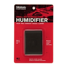 D'Addario Small Instrument Humidifier PW-SIH-01