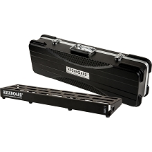 RockBoard by Warwick 2.2 DUO PedalBoard w/ Touring ABS Case (24.48
