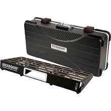RockBoard by Warwick 3.2 TRES PedalBoard w/ Touring ABS Case (23.5
