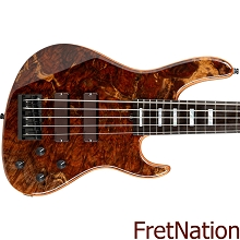 Sadowsky Masterbuilt 2021 LTD 5-String 24-Fret Modern Bass - Limited to 30 Pieces