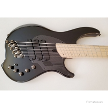 Dingwall NG 5-String Electric Bass w/ Gig Bag