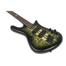 Spector NS Dimensions 4-String Multi-Scale Bass - Haunted Moss Matte