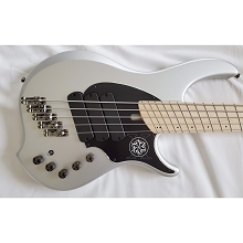 Dingwall NG3 Darkglass 10th Anniversary Limited Edition 5-String Electric Bass w/ Gig Bag SN# 4954