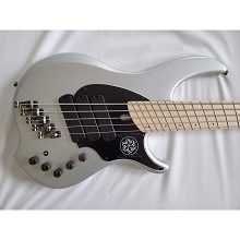 Dingwall NG3 Darkglass 10th Anniversary Limited Edition 5-String Electric Bass w/ Gig Bag SN# 5050