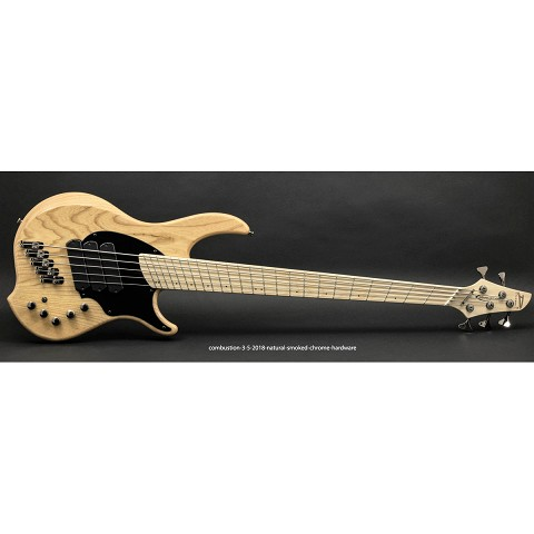 Dingwall Combustion 4-String Electric Bass w/ Gig Bag