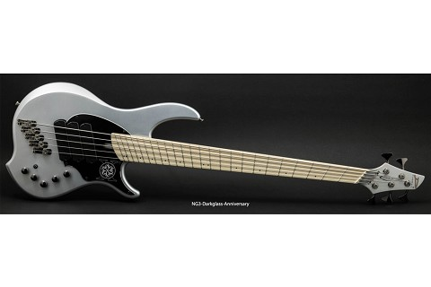 Dingwall NG3 Darkglass 10th Anniversary Limited Edition 5-String Electric Bass w/ Gig Bag